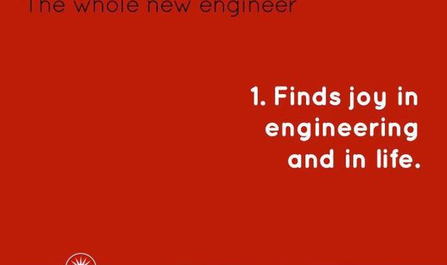 Big Beacon Manifesto:  The Whole New Engineering Finds Joy In Engineering And In Life.