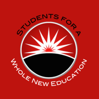 SWNE Logo